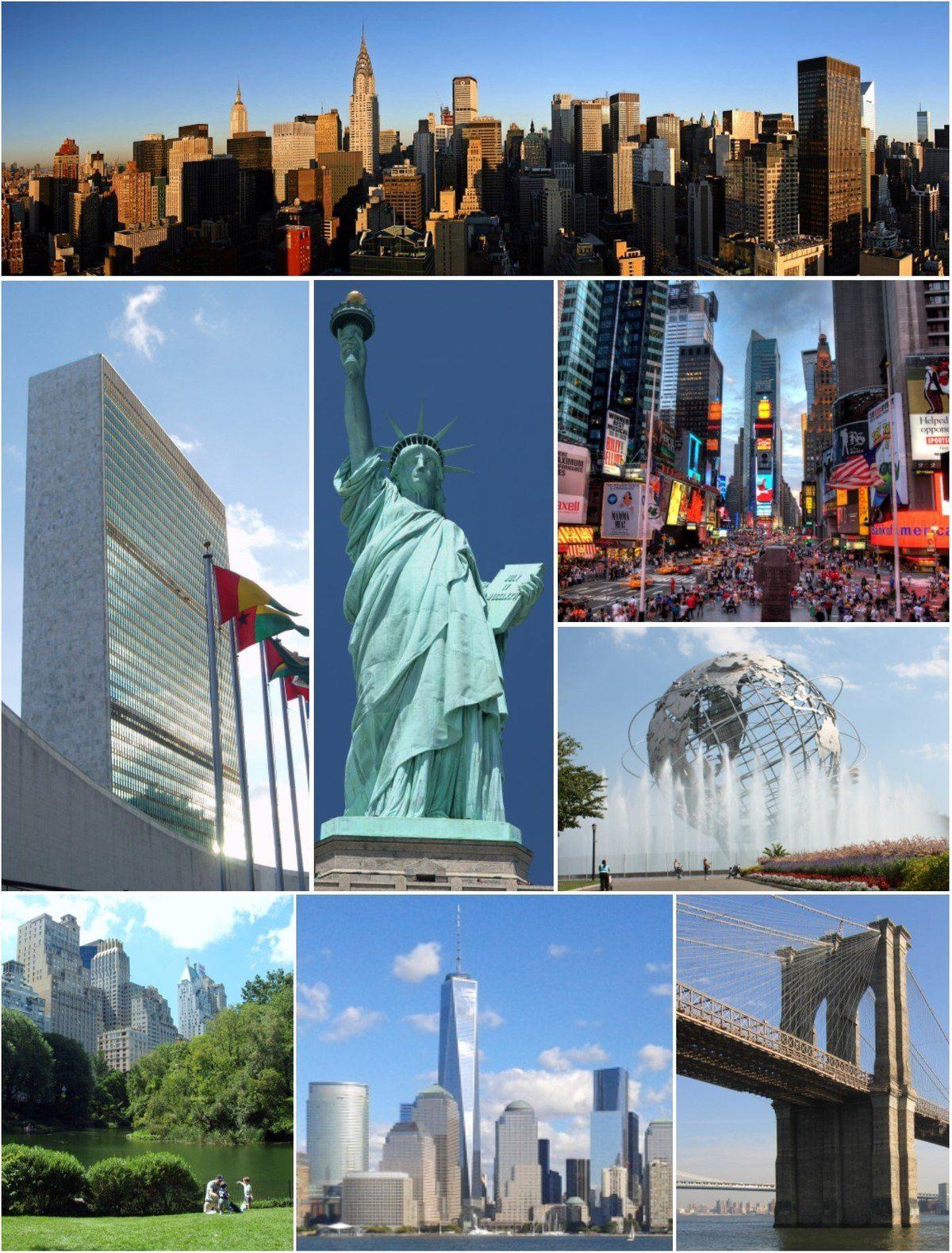 Tour De Lit Dumbo Élégant New York City