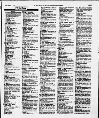 Tour De Lit Dumbo Joli Baxter Bulletin From Mountain Home Arkansas On March 5 1993 · 17