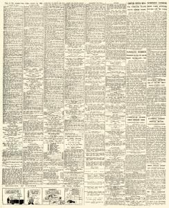 Tour De Lit Dumbo Unique Auckland Star Newspaper Archives Jan 12 1945 P 2