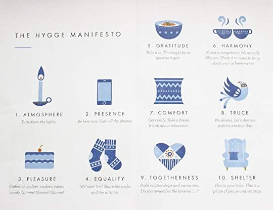 Tour De Lit Fait Main Beau the Little Book Of Hygge the Danish Way to Live Well by Meik Wiking