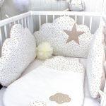 Tour De Lit Fille Agréable Lit Bebe Gris Et Blanc Impressionnant 20 Beautiful Deco Chambre
