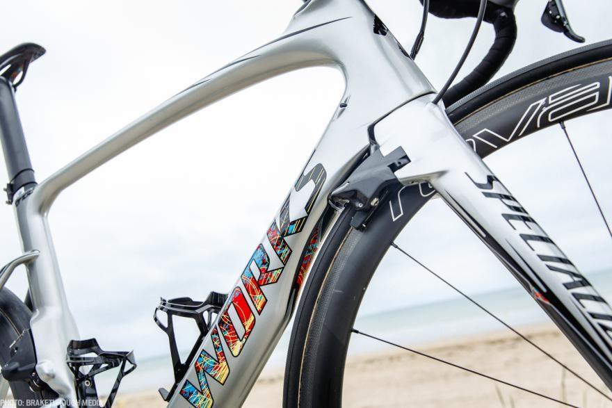 Tour De Lit Fille Fraîche tour Tech 2016 Marcel Kittel S Custom Painted Specialized Venge