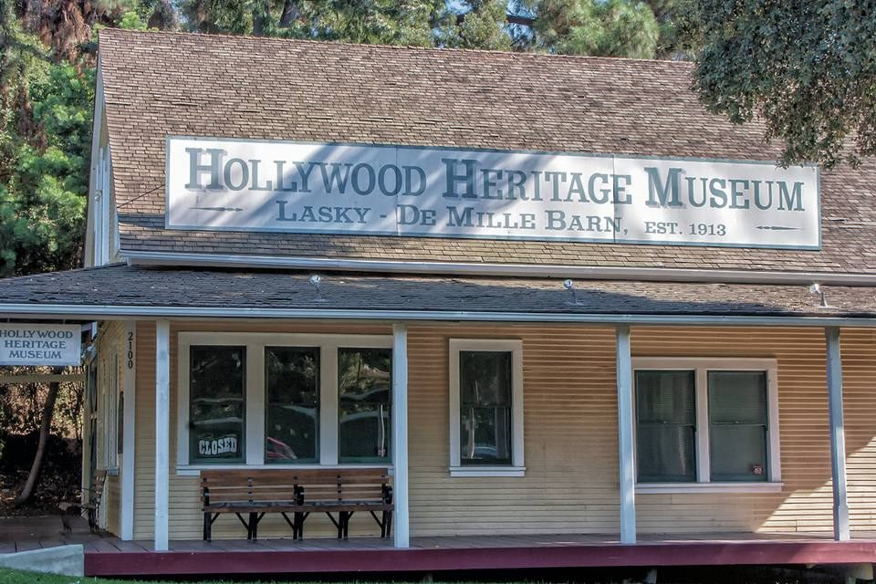 Tour De Lit Fille Joli tour Of Hollywood California Landmarks