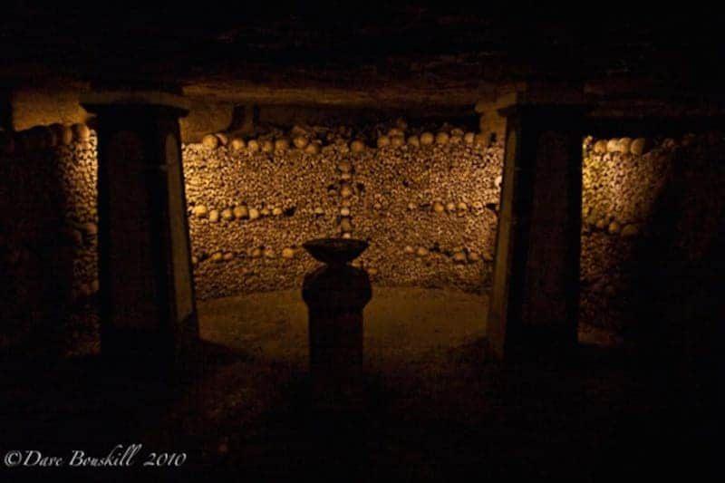 Tour De Lit Fille Meilleur De Cata Bs Of Paris touring the Underground Labyrinth Of Death