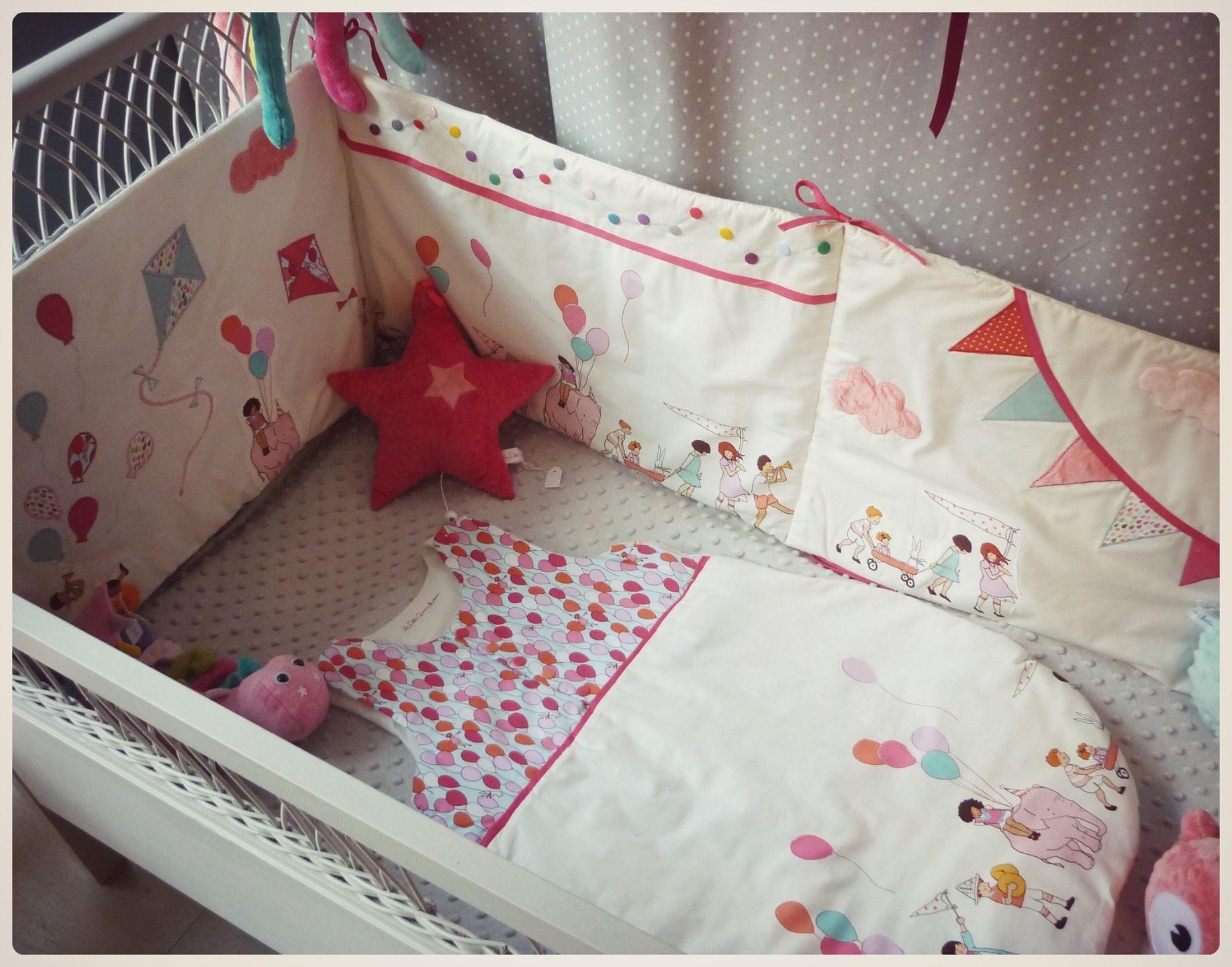 Tour De Lit Fille Unique Parure Lit Enfant Fille Linge De Lit Alinea Maison Design Apsip