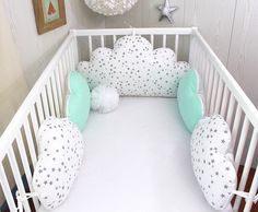 61 meilleures images du tableau Tour de lit bébé