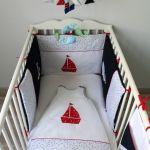 Tour De Lit Garcon Génial Exemple Chambre Réalisée tour De Lit Gigoteuse Range Pyjama