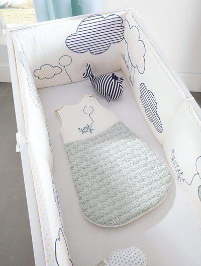 Tour De Lit Gris Beau 324 Best Детская кроватка и постеРь Images On Pinterest