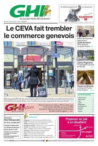 Tour De Lit Jaune Bel Ghi 04 05 2017 by Ghi & Lausanne Cités issuu