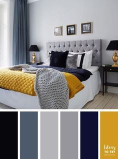 Tour De Lit Jaune Belle We assist You Select A Great Bedroom Color Design so You Can Make A