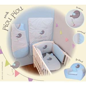 Tour de lit bébé Achat Vente Tour de lit bébé pas cher