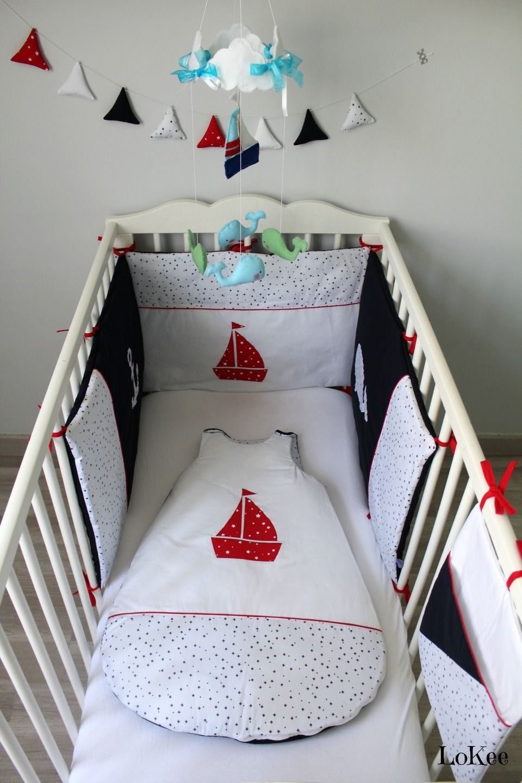 Tour De Lit Jaune Le Luxe Exemple Chambre Réalisée tour De Lit Gigoteuse Range Pyjama