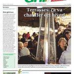 Tour De Lit Jaune Le Luxe Ghi Du 01 11 2015 by Ghi & Lausanne Cités issuu