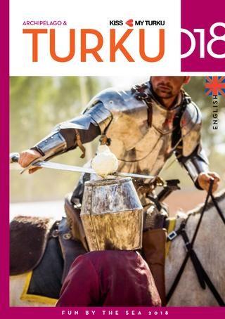 Tour De Lit Jungle Inspirant Archipelago & Turku 2018 by Visit Turku issuu