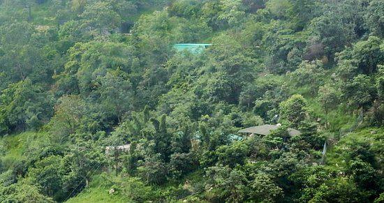Tour De Lit Jungle Joli The Back Of Beyond Jim Corbett National Park Uttarakhand