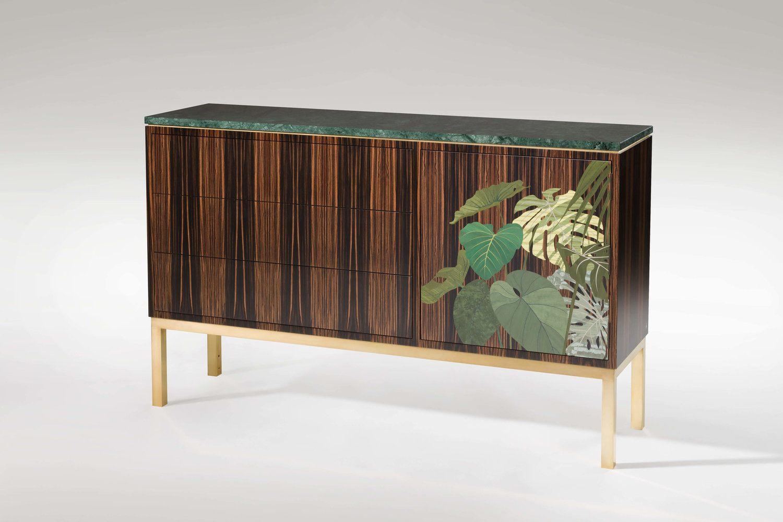 Tour De Lit Jungle Meilleur De Recent Work — Zelouf & Bell Furniture Makers