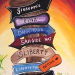 Tour De Lit Liberty Unique Giuseppe S Steel City Pizza Port Orange Restaurant Reviews Phone