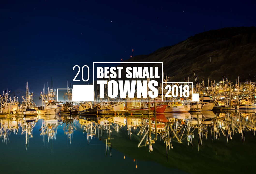 Tour De Lit Marin Charmant the 20 Best Small towns to Visit In 2018 Travel