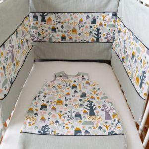 Tour De Lit Marin Génial tour De Lit Scandinave Maison Style Scandinave — Laguerredesmots