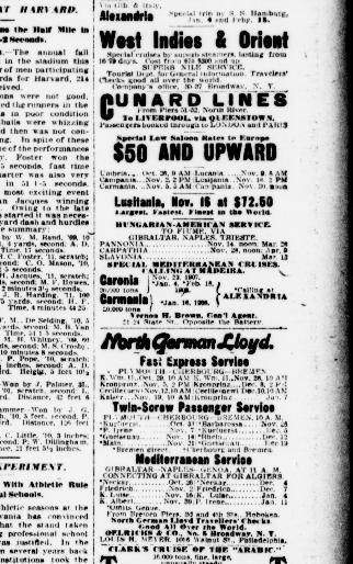 Tour De Lit Nattou Fraîche the Sun New York [n Y ] 1833 1916 October 25 1907 Page 11