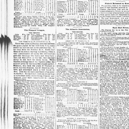 Tour De Lit Nattou Génial the Sun New York [n Y ] 1833 1916 June 05 1890 Page 4 Image 4