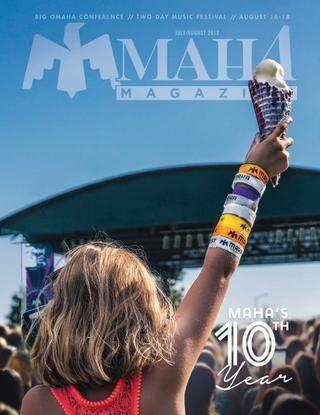 Tour De Lit Nattou Meilleur De July August 2018 Omaha Magazine by Omaha Magazine issuu