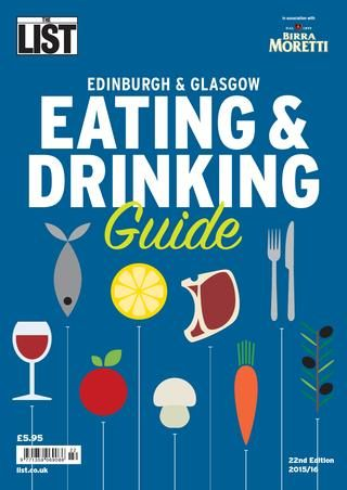 Tour De Lit Noir Et Blanc Charmant Eating and Drinking Guide by the List Ltd issuu