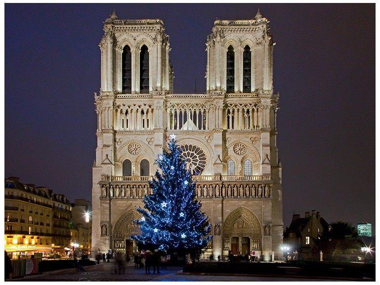 Tour De Lit Numero 74 Agréable Private Guided Christmas tour In Paris 6 People Maximum 3 Days