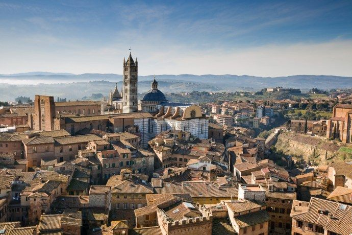 Tour De Lit Numero 74 Agréable the Best Day Trips From Florence
