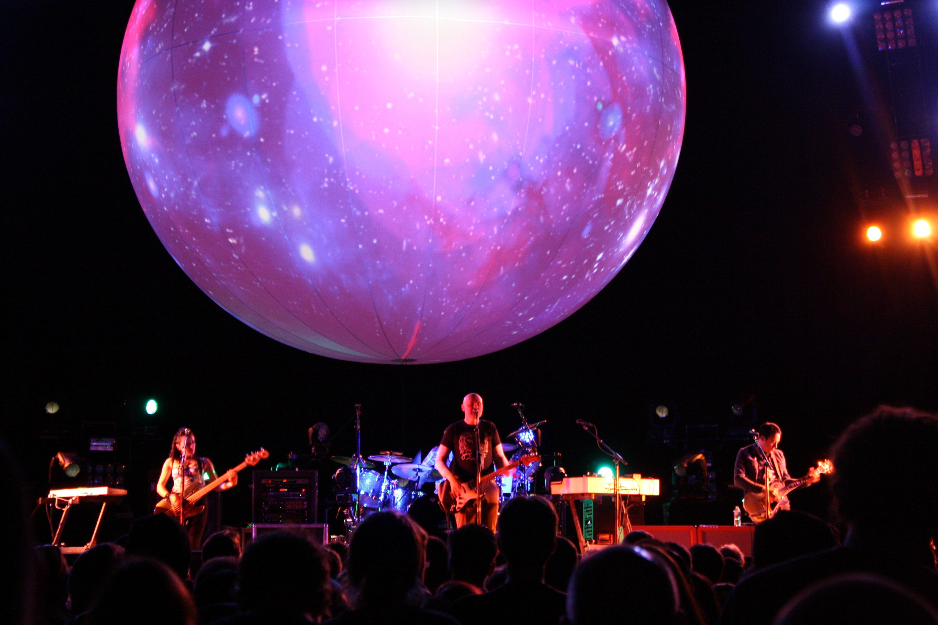 Tour De Lit Numero 74 De Luxe the Smashing Pumpkins