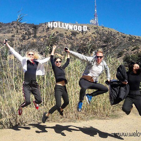 We Love LA Tour Los Angeles 2019 All You Need to Know BEFORE You