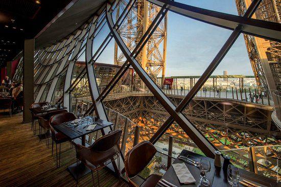 Tour De Lit Numero 74 Unique 58 tour Eiffel Restaurant Paris Gros Caillou Restaurant Reviews