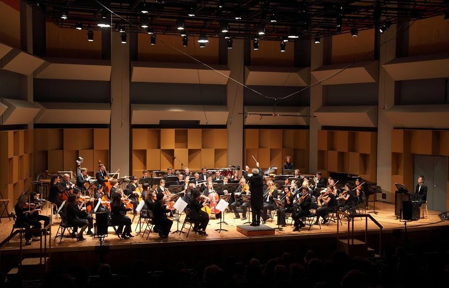 Tour De Lit orchestra Douce Free Things to Do In Montreal April 2018