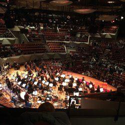 Tour De Lit orchestra Inspiré Boettcher Concert Hall 25 S & 26 Reviews Performing Arts