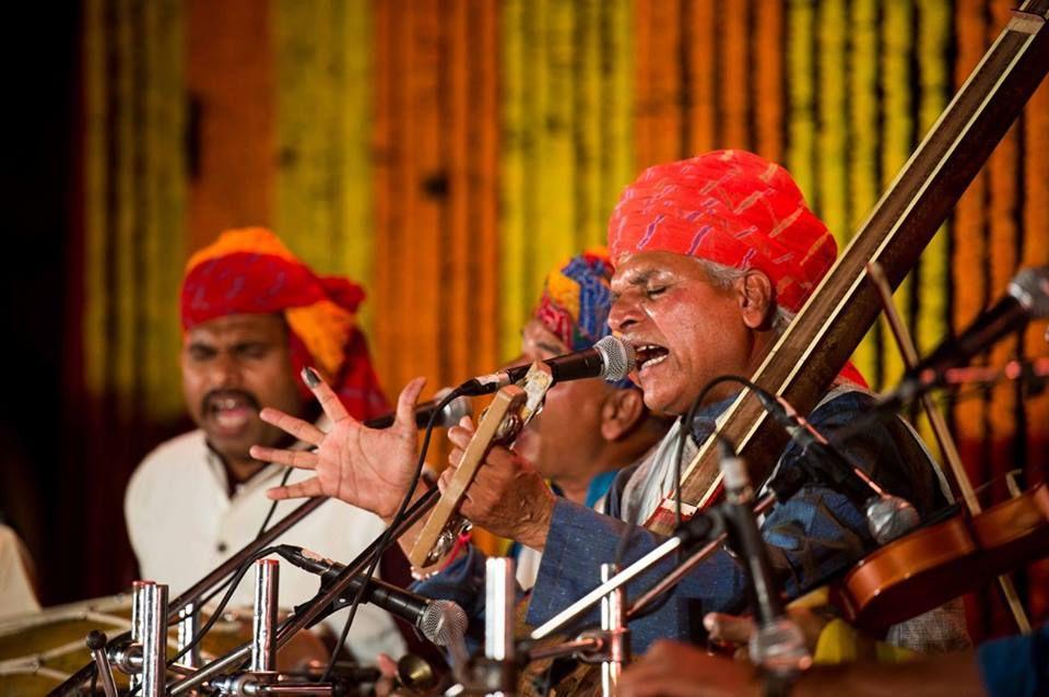 Tour De Lit orchestra Joli November 2018 India Festivals and events Guide
