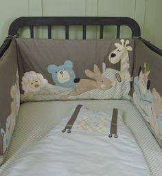 Tour De Lit original Beau Лучших изображений доски Детская кроватка 32