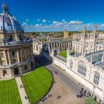 Tour De Lit Original Élégant A Day Trip To Oxford Things To Do In Oxford For A Day Finding The