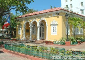 Tour De Lit original Frais Self Guided Walking tour Of Old San Juan – Part 1