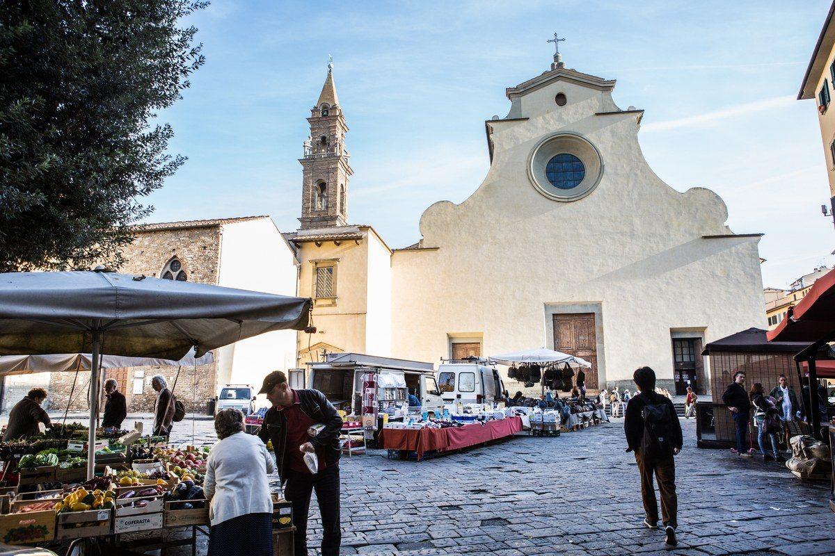 Tour De Lit original Joli 13 Best Things to Do In Florence Condé Nast Traveler