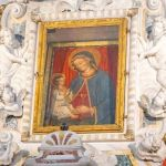 Tour De Lit original Joli the Legend Of Our Lady Of the Rocks Montenegro the Hostel Girl