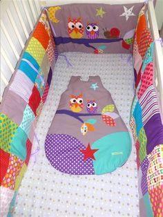 Tour De Lit original Nouveau Лучших изображений доски Детская кроватка 32