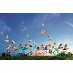 Tour De Lit Panpan Impressionnant Mobile Décoratif Pour Chambre Bébé