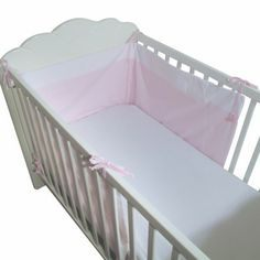 Tour De Lit Personnalisé Belle 125 Best Baby Girl Nursery Images
