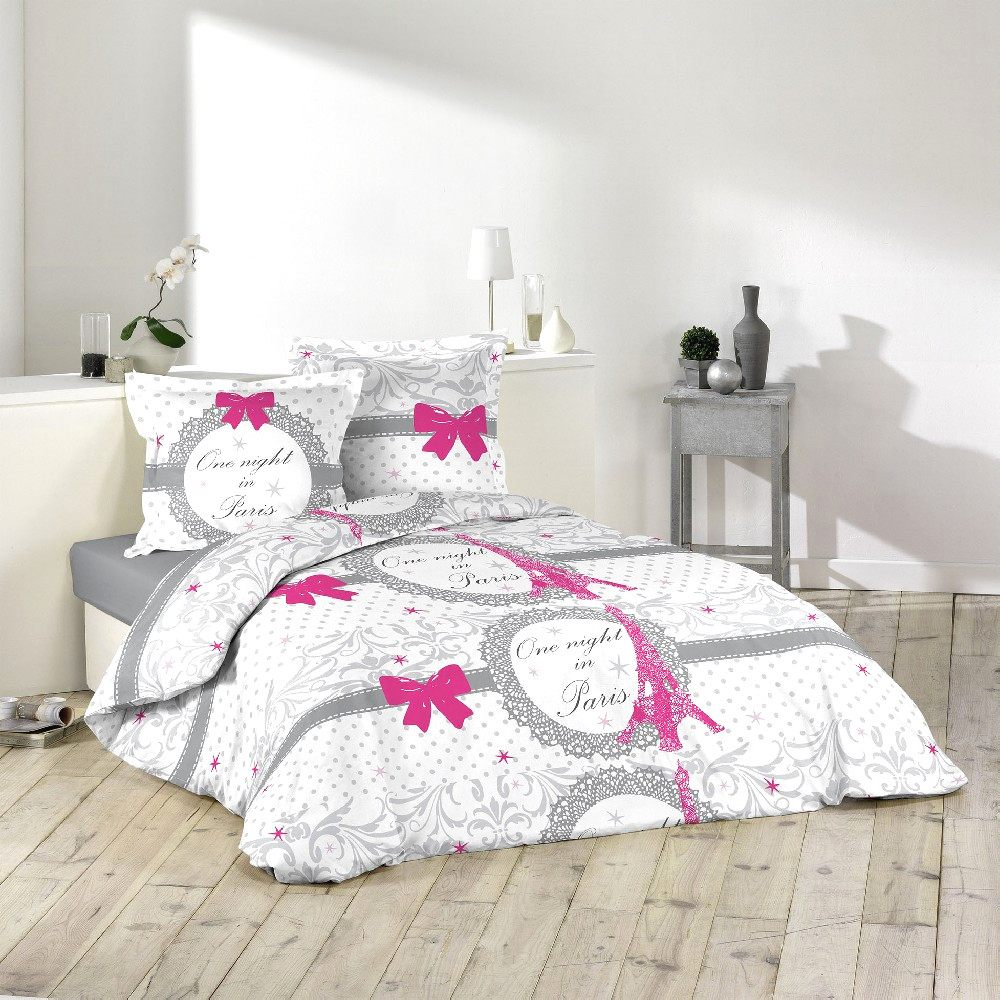 Tour De Lit Rose Et Gris Bel Paris themed Bedroom Sets All About Avec Paris themed Bedroom Sets
