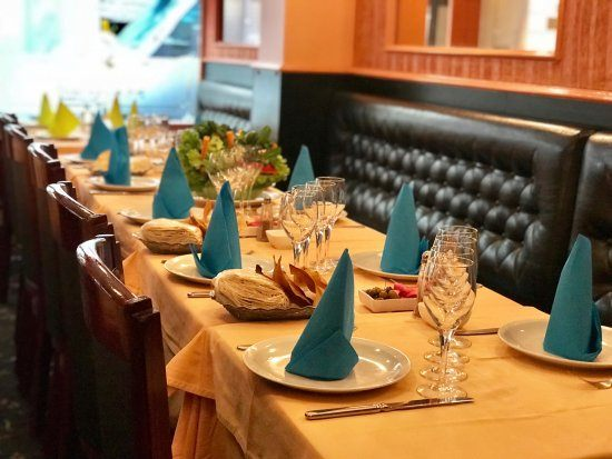 Tour De Lit Turquoise Impressionnant assanabel Paris 10th Arr Entrepot Restaurant Reviews Phone