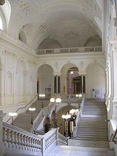 Tour De Lit Uni Bel University Of Vienna