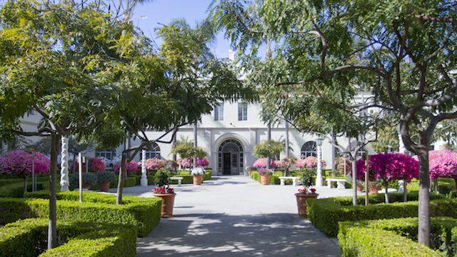 Tour De Lit Uni Élégant University Of San Diego