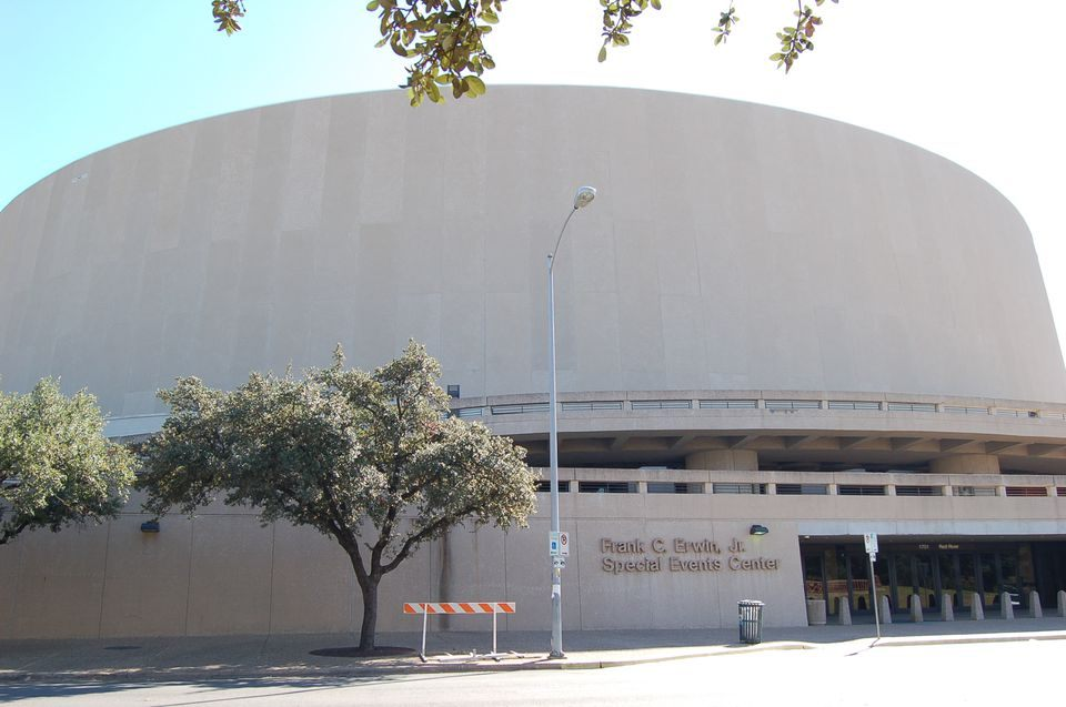 Tour De Lit Uni Joli Driving tour Of University Of Texas area