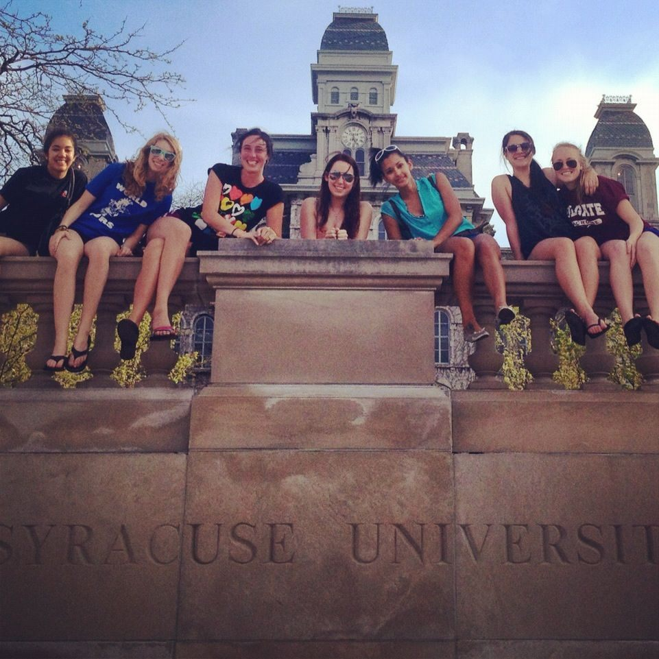 Tour De Lit Uni Meilleur De Syracuse University tour