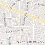 Tour De Lit Vert Beau Vert Galant Square In Paris France